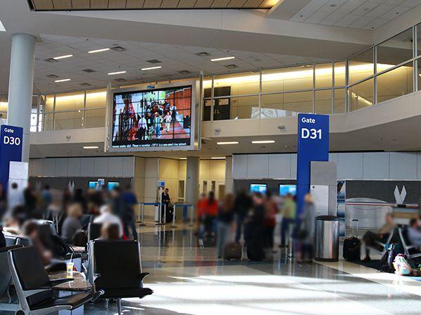 ダラス・フォートワース国際空港