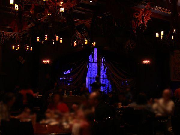 ビーストの部屋