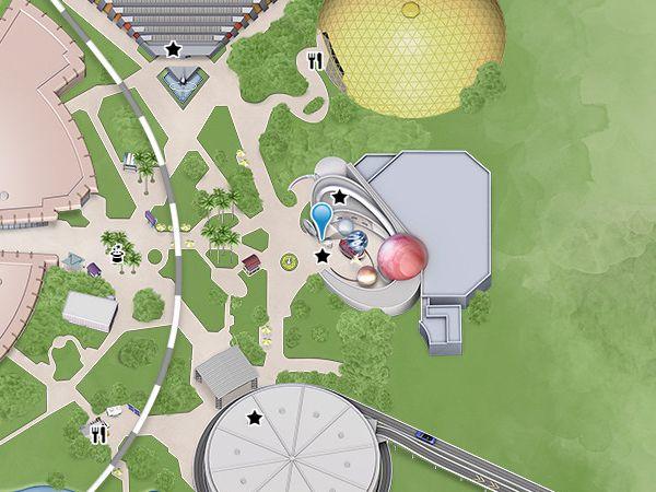 ミッション:スペース