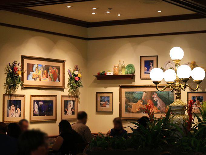 トニーズ・タウンスクエア・レストラン