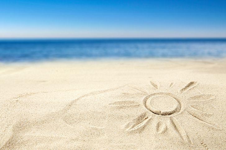 夏じゃなくても日焼け対策は必要