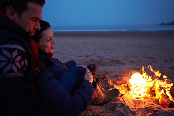 冬はロマンチックな雰囲気に浸れる