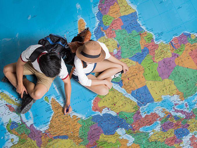 旅行デートで気をつけることまとめ