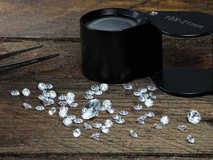 ダイヤモンドの4C