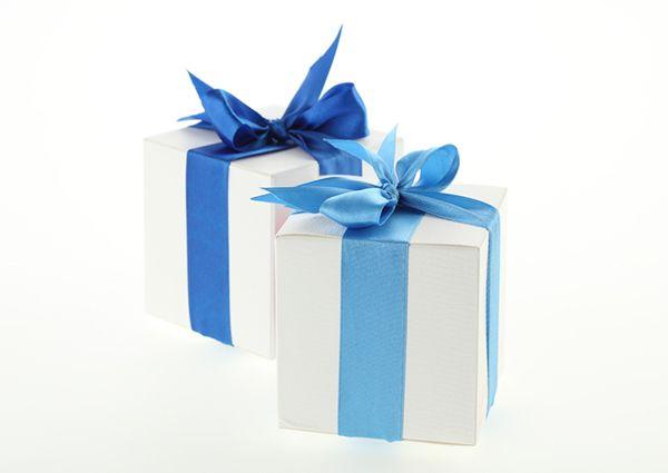 ダミープレゼント