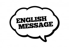 英語の誕生日メッセージ