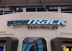 テスト・トラック