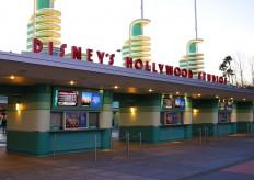 ハリウッド・スタジオ