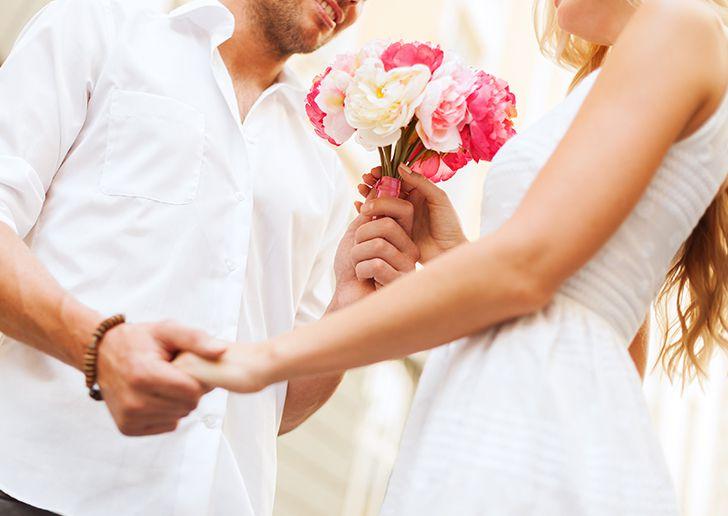 結婚のきっかけ