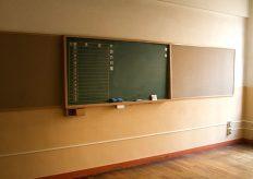 学校サプライズ